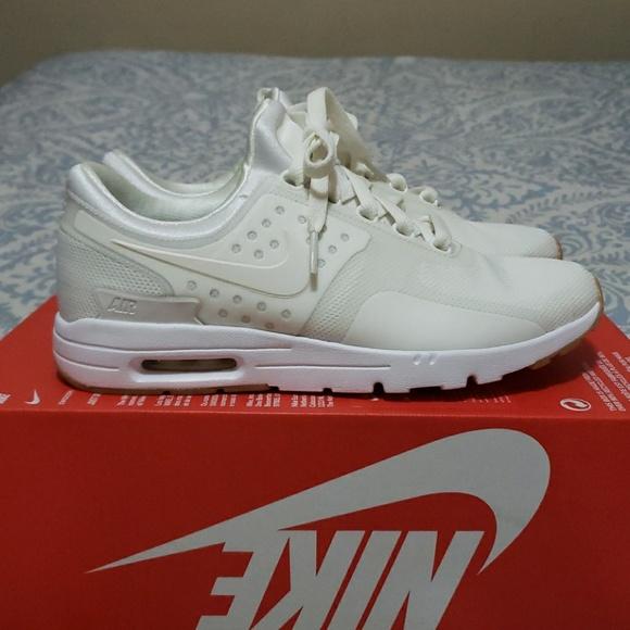 new arrival bf329 47daa Nike Air Max Zero